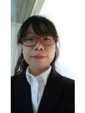 Ms PHAM  THU HUONG - Patient Services Manager at Anime Beauty Hanoi
