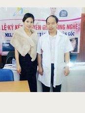 Khánh Hương Spa and Clinic - 2 - P 202 tòa nhà VP5 bán đảo Linh Đàm, Hoàng Mai, Hà Nội,