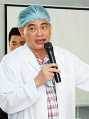 Dr Tr?n Qu?c Hùng - Doctor at SSLAB Beauty and Clinic