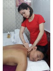 Beauty Salon Enquiry - Paris Hotel Beauty Salon
