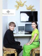 Beauty de Siam Bến Tre - 17A19 Đồng Văn Cống, KP Bình Khởi, P. 6, Bến Tre,