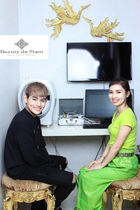 Beauty de Siam Tiền Giang