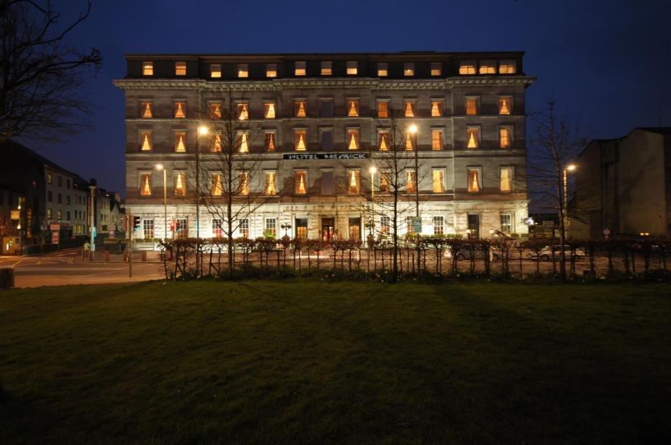 Hotel Meyrick Galway Spa