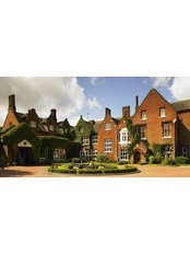 Sprowston Manor Marriott Spa - image 0