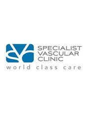 Sue Roach -  at Specialist Vascular Clinic Macquarie Park