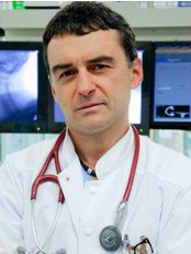 Prof Ivo Petrov -  at City Clinic Cardiovascular Center
