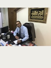 Dr. Ahmed Galal