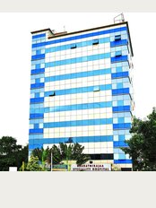 Bharathirajaa Hospital - Bharathirajaa  super speciality hospital, 20, GN Chetty Road, T.Nagar, Chennai, Tamilnadu, 600017,