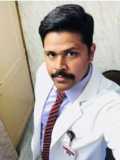 Dr Prem Kumar SD - Doctor at Bharathirajaa Hospital