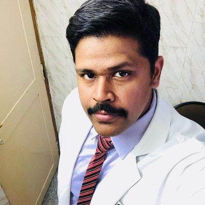 Dr Prem Kumar SD