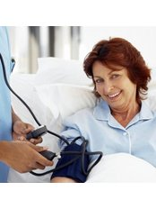 Blood Pressure Monitoring - Bharath Cardiovascular Institute