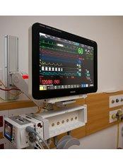 Cardiac Monitoring - Bharath Cardiovascular Institute