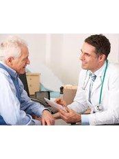 Cardiologist Consultation - Bharath Cardiovascular Institute