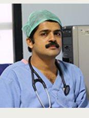Bharath Cardiovascular Institute - Bharath Hospital, Azad Lane,, Kottayam, kerala, 686001,