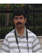 Dr Saji Radhakrishnan - Surgeon at Bharath Cardiovascular Institute