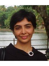 Dr Ashwini Joshi - Managing Partner at The Vein Center
