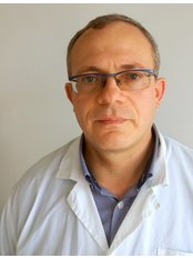Dr  Vitaly  Finkelstein - Doctor at Tel Aviv medical Center T.A.M.C. LTD