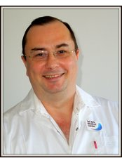 Dr Maxim Sokolov - Ophthalmologist at Tel Aviv medical Center T.A.M.C. LTD