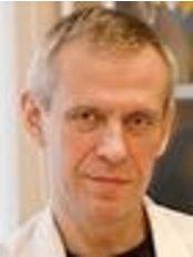 Juris Leitans Internist, Jurmala Hospital Internal Medicine Head -  at Jurmalas Medicinas Centrs