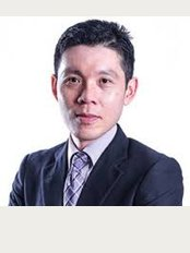 Dr Yew Kuan Leong - Dr Yew Kuan Leong(Best Cardiologist in Klang)