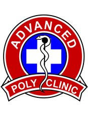 Advanced Poly Clinic - World Class health care services at your home town- Advanced Poly Clinic