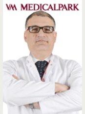 Prof.Dr.Davit Saba - Merkez, Çukurçeşme Cd. No:59, Gaziosmanpaşa, Istanbul, Istanbul, 34245,