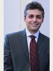 Dr. Alessandro Giardini,Paediatric Cardiologist - Great Ormond Street, London, WC1N 3JH,