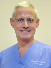 Graeme Franklin Chiropodist and Podiatrist - Graeme Franklin Chiropodist and Podiatrist