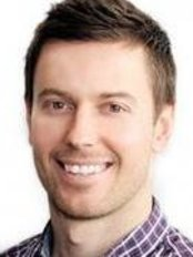 Dr Chad Aiken - Doctor at Back to Basics Parramatta