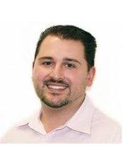 Dr Christopher Agius - Doctor at Back to Basics Chiropractic Kogarah