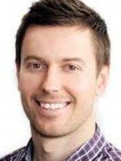 Dr Chad Aiken - Doctor at Back to Basics Chiropractic Kogarah