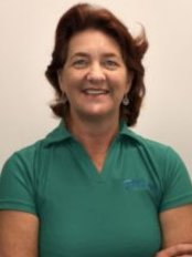 Ms Margot Johnson -  at Motion Health Centre