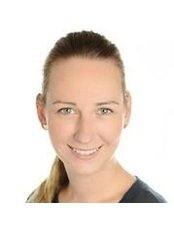 Dr Edyta Mankowska - Physiotherapist at Burwood Back Pain
