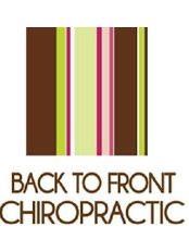 Back To Front Chiropractic - Unit 4, 32-36 Hampton St, East Brisbane, QLD, 4169,  0