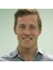 Mr Douglas Scown -  at City Centre Chiropractic
