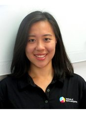 Dr Iris Tan -  at Institute of Sports and Spines