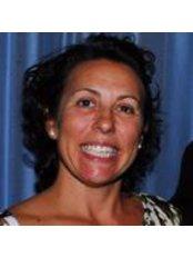 Mrs Maria Di Lorenzo – Stefano -  at Vital Family Chiropractic - Semaphore Chiropractors