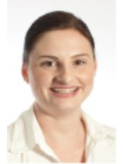 Dr Vanessa Swanson -  at Walkley Heights Centred Chiropractic