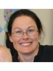 Dr Donna Palmer - Doctor at Palmer Family Chiropractic Clinic Lobethal