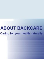 Dr. David Proctor - About Backcare - image 0