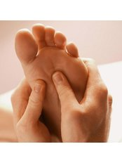 Reflexology - Body and Health Creation