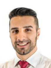 Dr Rami Tawil -  at Wellbeing Chiropractic Melton