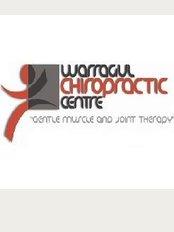 Warragul Chiropractic Centre - 10a Napier Street, Warragul, Victoria, 3820,