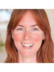 Miss Michelle Sedgman -  at Oasis Chiropractic Inglewood