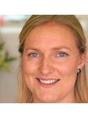 Dr Michaela Pearce -  at Oasis Chiropractic Inglewood