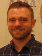 Mr Scott Kirchner -  at BackStrong Chiropractic USA