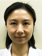 Dr Kary Ka-Wai -  at Downtown Chiropractic - Tseung Kwan O Clinic