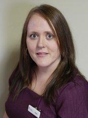 Laura McKenna -  at In Health Chiropractic - Cavan