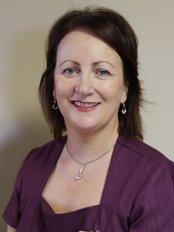 Mrs Patricia Heslin - Receptionist at In Health Chiropractic - Cavan