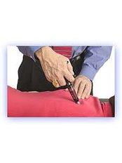 Activator Methods - In Health Chiropractic - Cavan